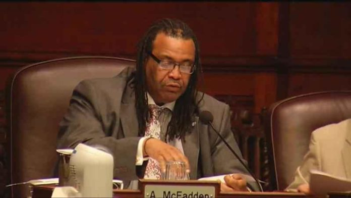 Rochester City Council Member, McFadden pleads guilty, leaves City Council 2