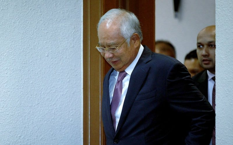 Najib trial hears of money paid to write 'objective' news about his govt