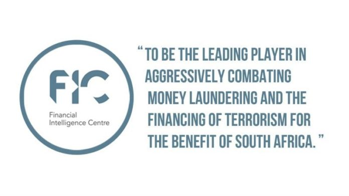Experts to test South Africa's strength to combat money laundering, terrorist financing 2