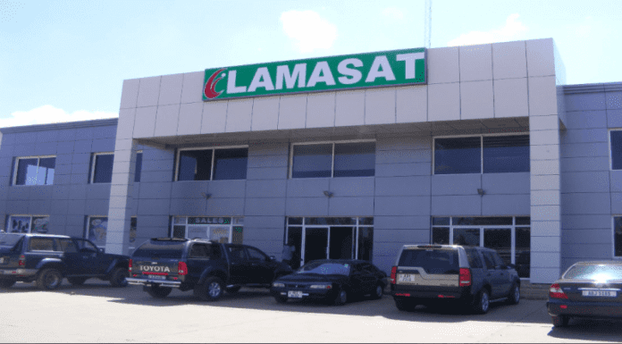 Lamasat International bribes Supreme Court judges over $12m debt