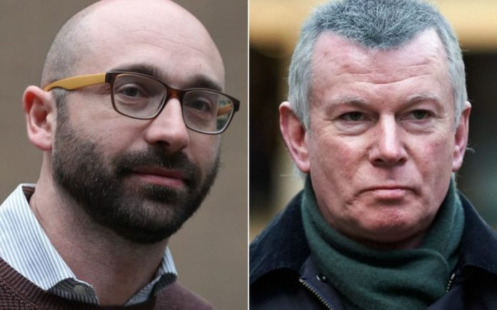 Former Barclays traders jailed for rigging Euribor rate