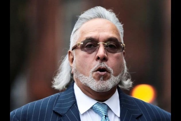UK court rejects Vijay Mallya's plea against extradition to India