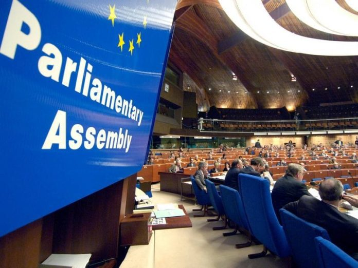 Council of Europe calls for cross border Europol team on money laundering