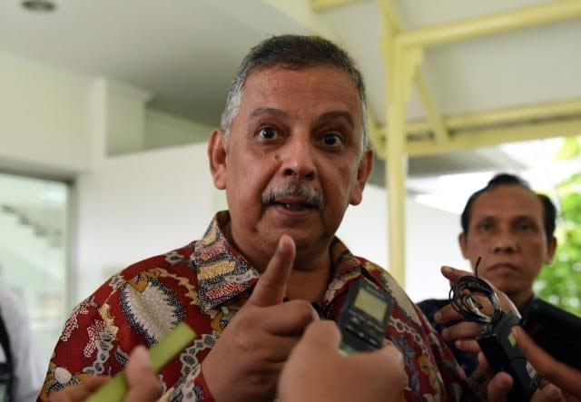 Indonesia electricity chief charged with bribery over coal-fired power plant