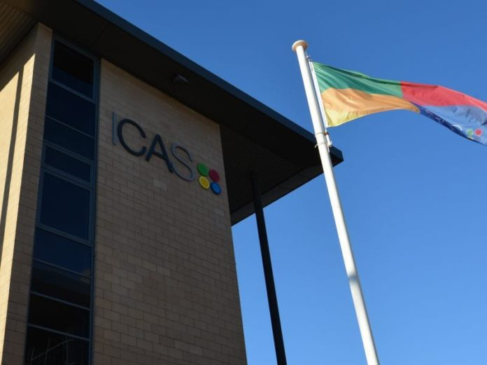 Amiqus and Scotland's accountancy trade body (ICAS) team up to tackle money laundering 2
