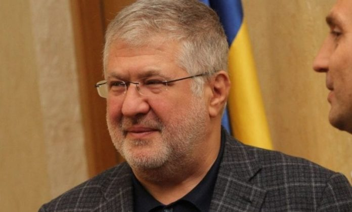 Ukrainian tycoon Ihor Kolomoisky accused of using misappropriated funds to purchase real estate in the U.S