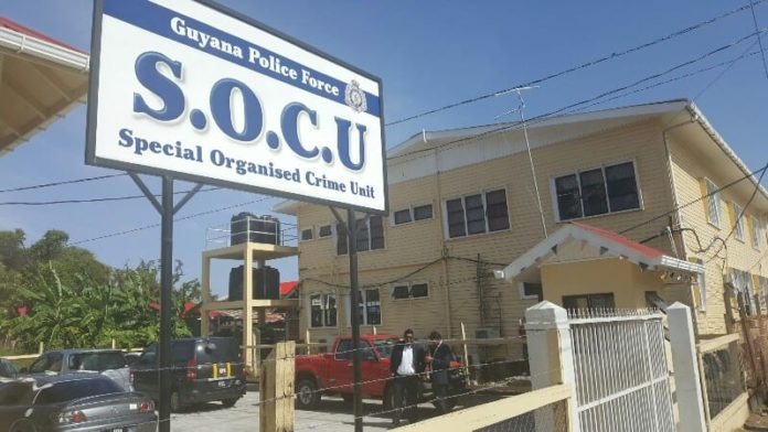U.S credits Guyana for progress in money laundering fight 2