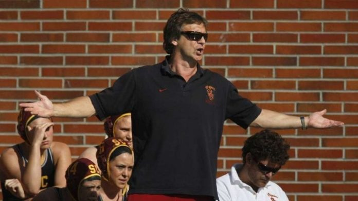 Ex-USC water polo coach Jovan Vavic, arrested in college bribing scandal, lists South Bay home