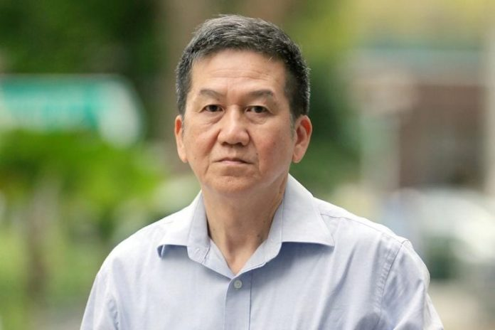 21 months' jail for ex-Keppel Shipyard employee who took more than $740k in bribes