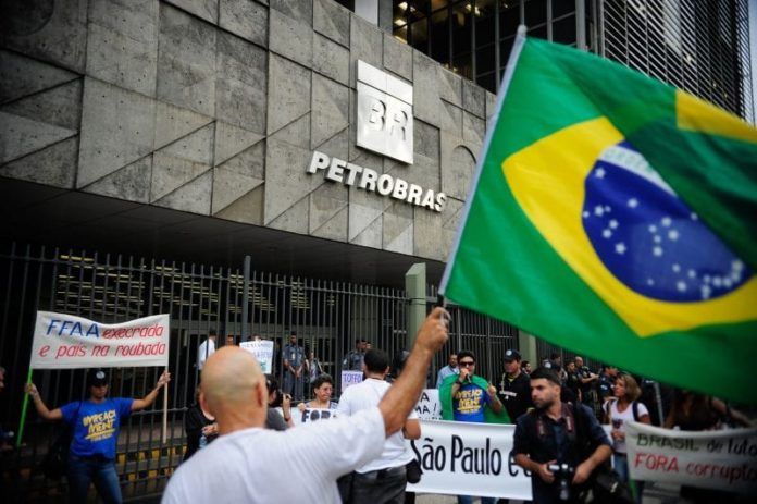 Switzerland and Brazil determined to unravel Petrobras money-laundering affair 2