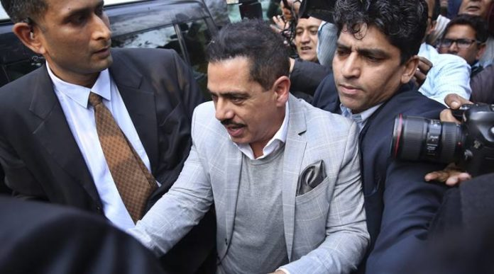 India: Court grants anticipatory bail plea to Robert Vadra in Money laundering case 2