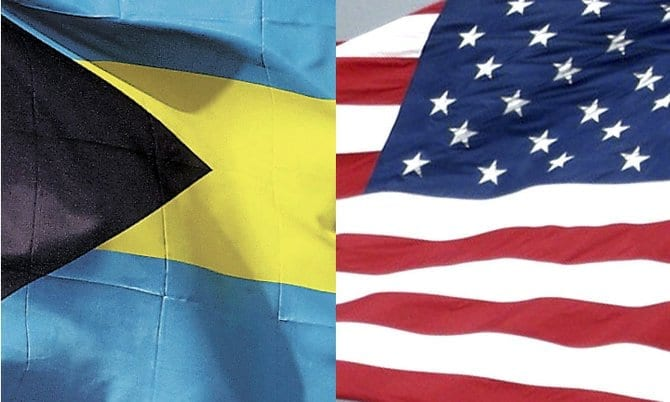 U.S. Report Names Bahamas As Money Laundering Jurisdiction 2