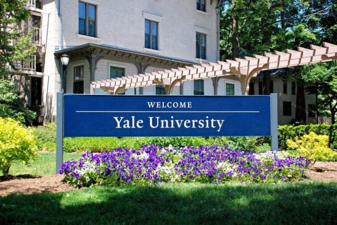 Yale rescinds admission of student whose family allegedly paid $1.2M to bribe entry 2