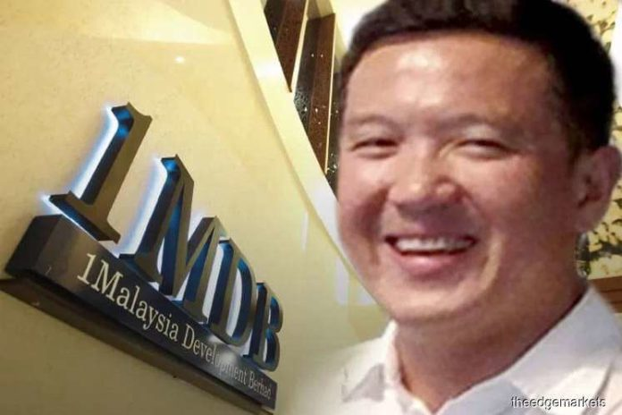Ex-Goldman banker Roger Ng vows to fight U.S. money-laundering charges