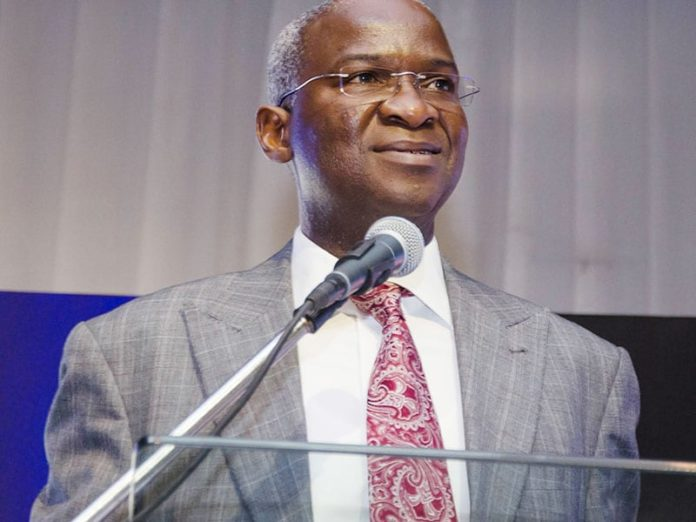 Nigeria: Minister of Power, Babatunde Fashola Names Alleged Corrupt Contractors 2