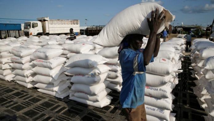 South Sudan aid sector 'infected' with bribery, local NGOs say