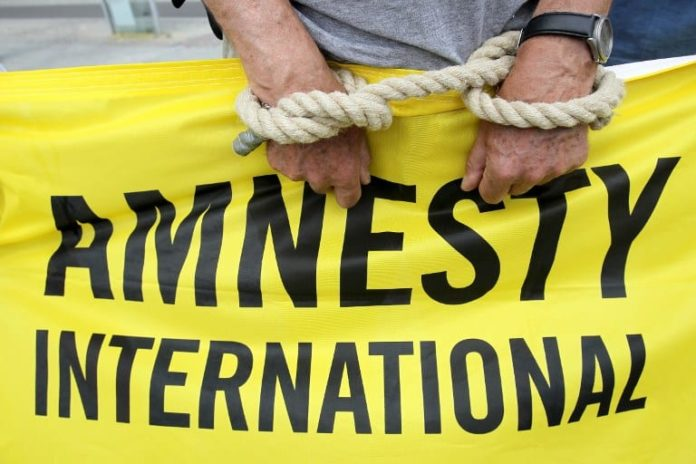 Zimbabwe: Amnesty International Suspends Zimbabwe Branch Over Fraud, Serious Financial Mismanagement Claims 2