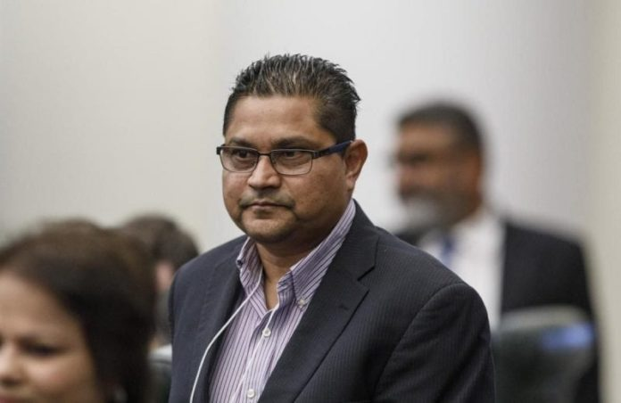 UCP MLA Peter Singh under investigation by election commissioner for alleged bribery