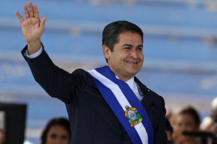 US investigating Honduran president for cocaine smuggling and money laundering 2