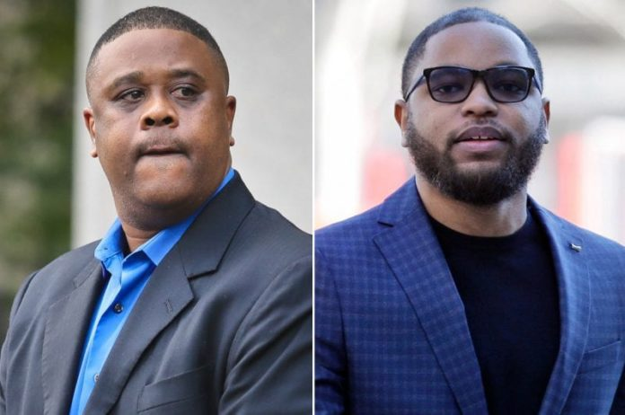 Ex-Adidas consultant, agent found guilty in NCAA bribery scandal