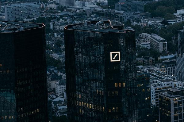 Deutsche Bank Says Software to Detect Money Laundering Had a Bug
