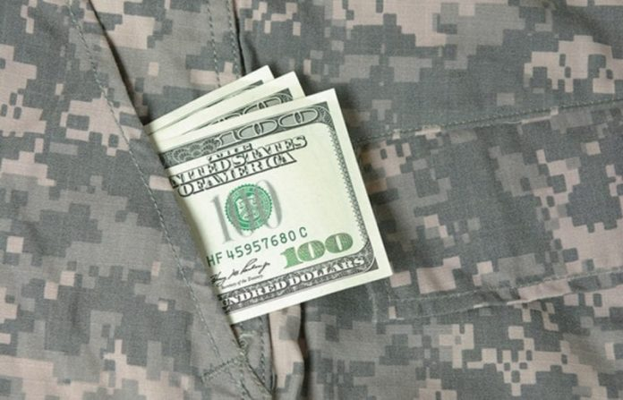 Alaska Company Pays $2M in Army Post Kickback, Bribery Suit 2