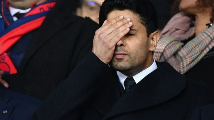 Qatari president of PSG under graft investigation in France 2