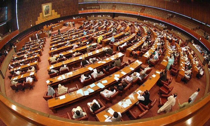 Pakistan: National Assembly panel blocks bills on money laundering laws 2