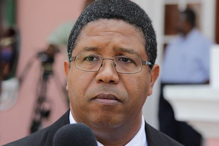 Bahamas deputy PM rejects FATF criticism concerning money laundering prosecutions
