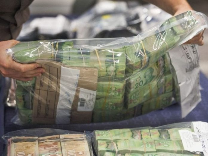 More than 120 recommendations delivered to tackle money laundering in B.C., Canada