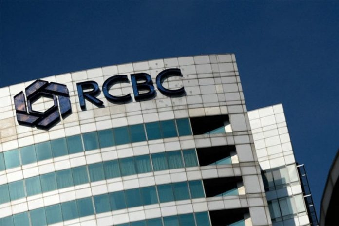 DOJ charges 5 former RCBC officials for facilitating money laundering