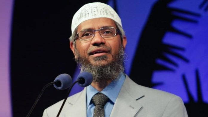 India: Controversial Islamic preacher Zakir Naik charged with money laundering 2