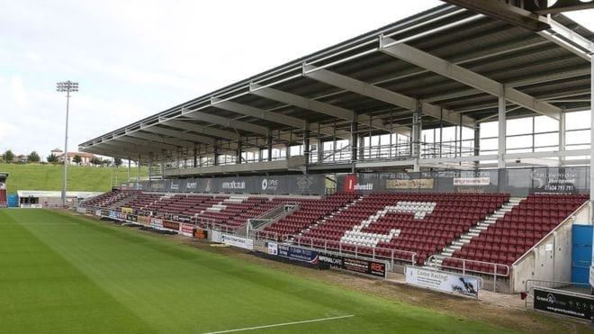 Northampton Town loan: 'Corruption' probe over missing £10m