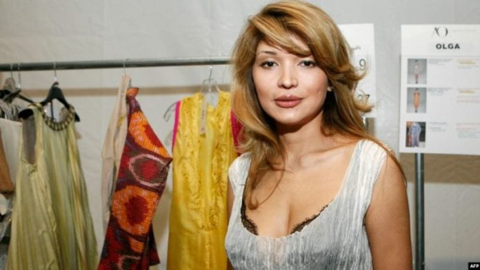 Swiss Authorities Seize $133 Million Belonging To Gulnara Karimova
