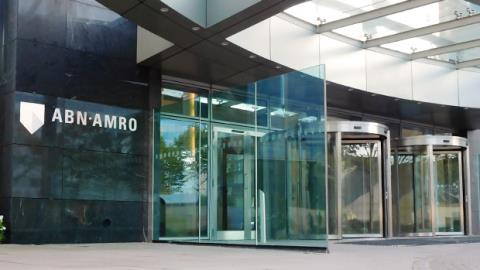 ABN Amro takes stake in financial crime outfit Thetaray