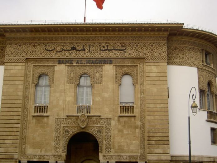 bank of morocco