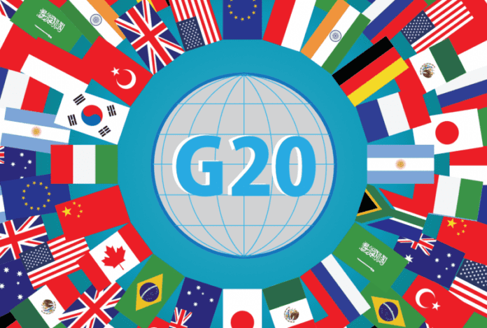 G-20 to beef up steps against money laundering using crypto-assets 2