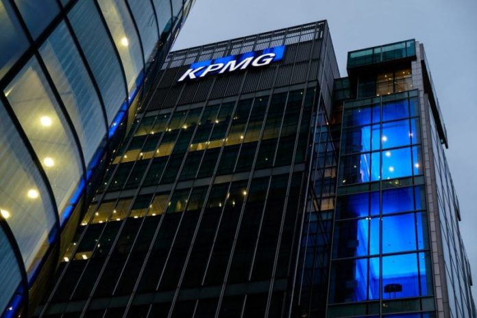 KPMG, Senior Partner fined for audit failings 2