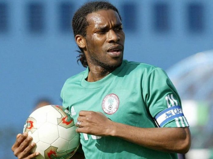 Football legend Jay-Jay Okocha in Aberdeen court on money laundering charges 2