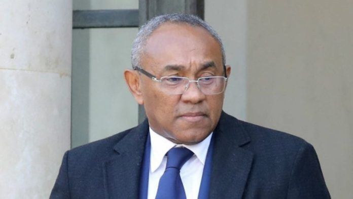 African Football President Ahmad Ahmad Questioned in Paris on alleged corruption and sexual harassment 2