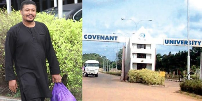 Apps developer steals N186m from Covenant University, remanded in prison