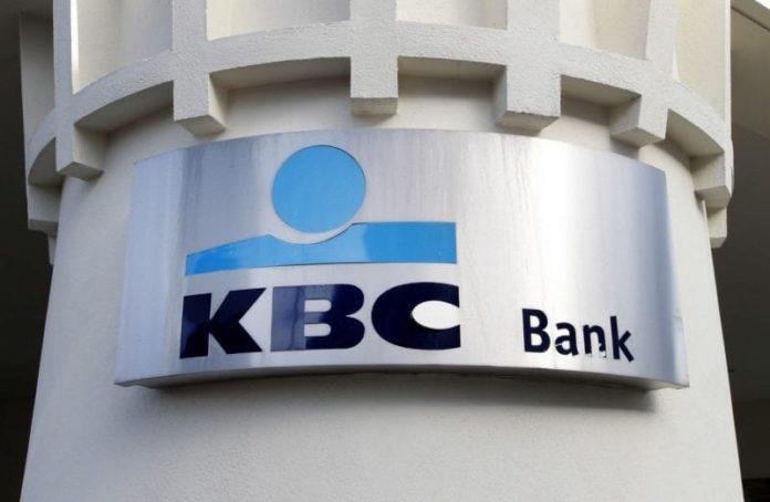 Belgium's KBC Bank faces money-laundering charges 2
