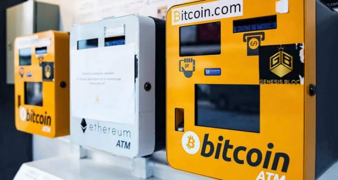 Bitcoin ATMs show gap in EU's money laundering rules, police say 2
