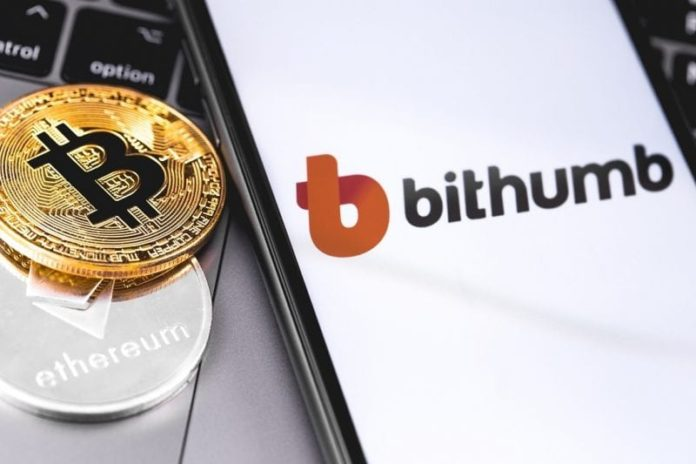 South Korean crypto exchange operator Bithumb bans users over money laundering concerns