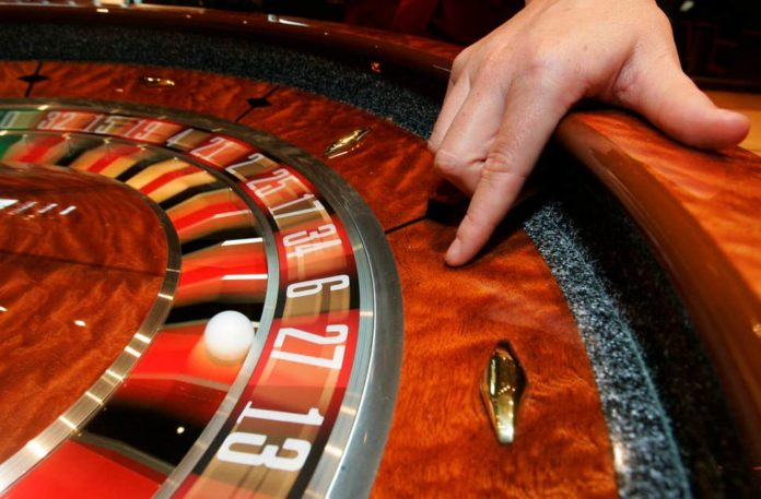 Gambling firms pay record £19.6m fines for failing to protect customers and stop money laundering