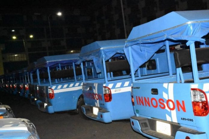 Nigeria: Court Issues Bench Warrant for Arrest of Innoson CEO in Alleged Fraud Case 2