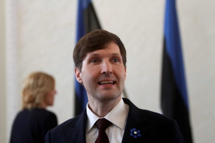 Estonia may be subjected to increased anti-money laundering surveillance 2
