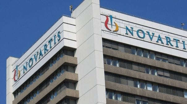 Greece wants a share of Novartis bribery settlement