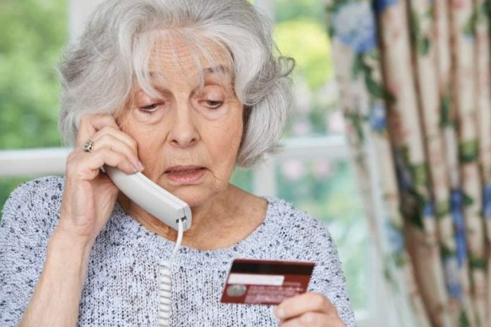 Elder fraud is growing rapidly. Here's how to detect and stop it 2