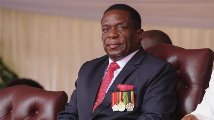 Zimbabwe: ED Crafts a Law Against Unexplained Wealth 2